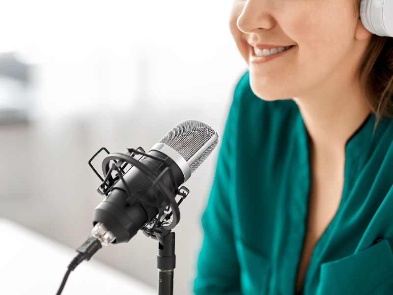 Podcast episodes about trauma and trauma informed care in adulthood and childhood