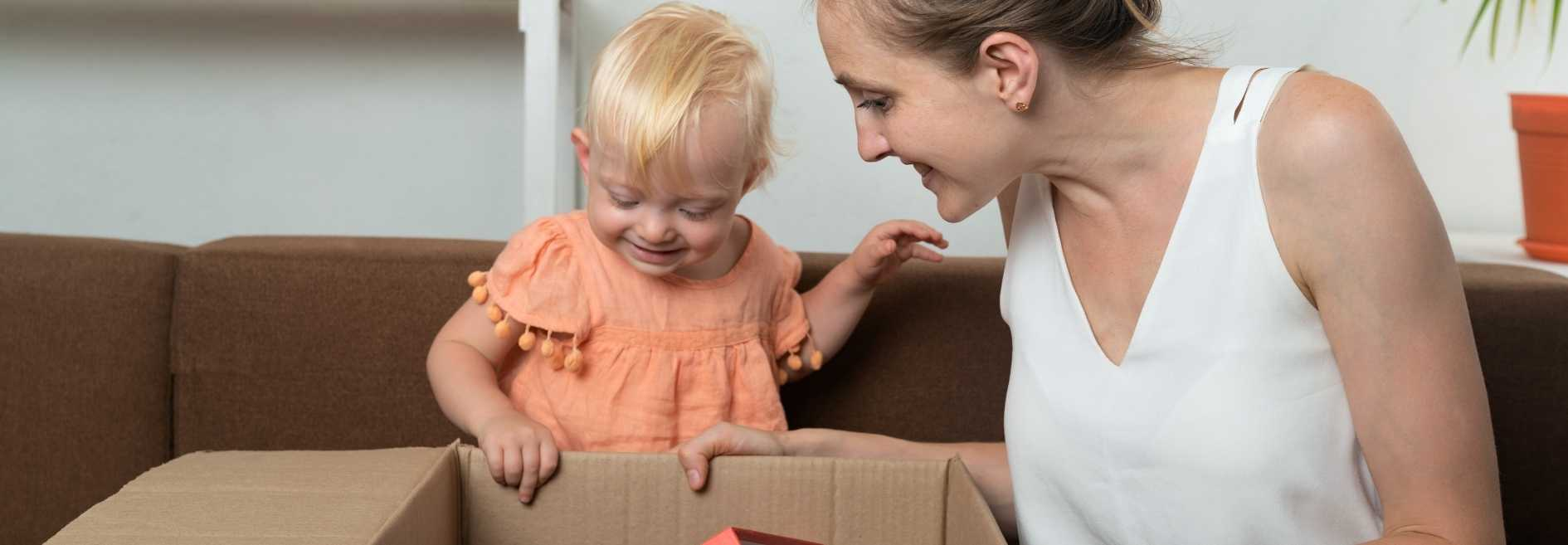 ChildSavers explains calm down boxes and what to put in calm down boxes for children and adults.
