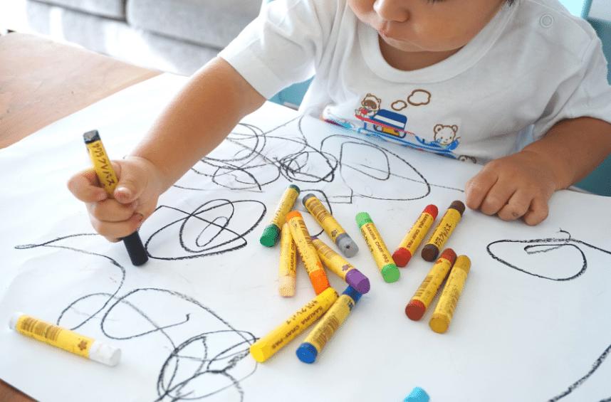 Donate Supplies to ChildSavers