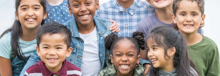How to Honor and Celebrate Juneteenth with all children