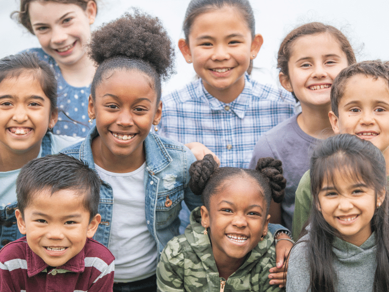 Join ChildSavers' monthly giving program to support children in Richmond, VA.
