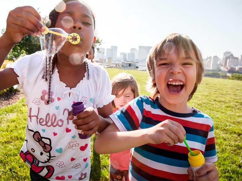 ChildSavers provides children's mental health services in Richmond, VA